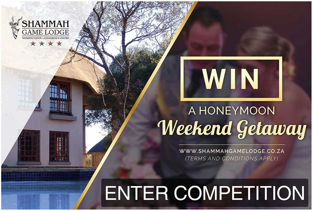 Competitions | Shammah Game Lodge