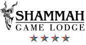 Shammah Game Lodge logo